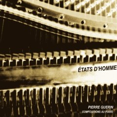 Cover of États d'homme by Rami Bébawi